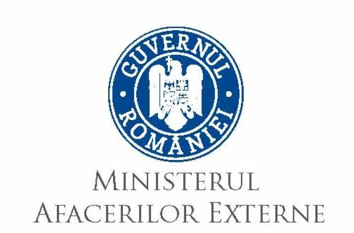 Anunț privind organizarea concursului de admitere în Corpul diplomatic și consular al României