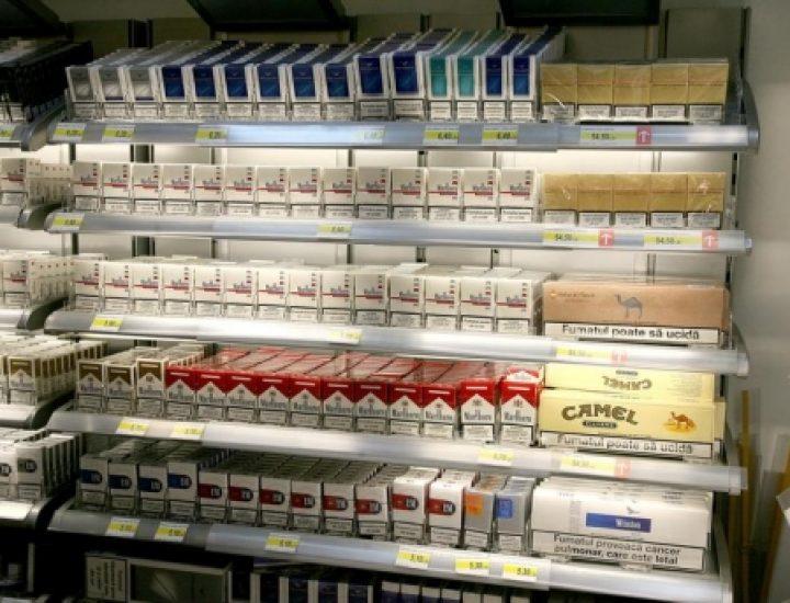 JTI solicită Parlamentului să separe Directiva tutunului de prevederile antifumat