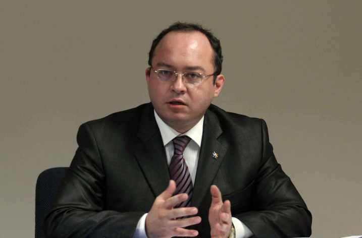 Fostul ministru de externe, Bogdan Aurescu, a fost ales în Comisia de Drept Internațional a ONU