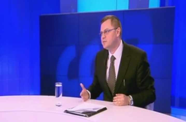 INTERVIU Marius Vartic, şeful Departamentului pentru lupta antifraudă, despre magistratură şi umanitate