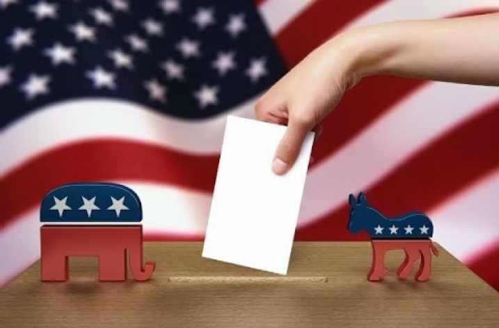 Sistemul electoral în S.U.A.