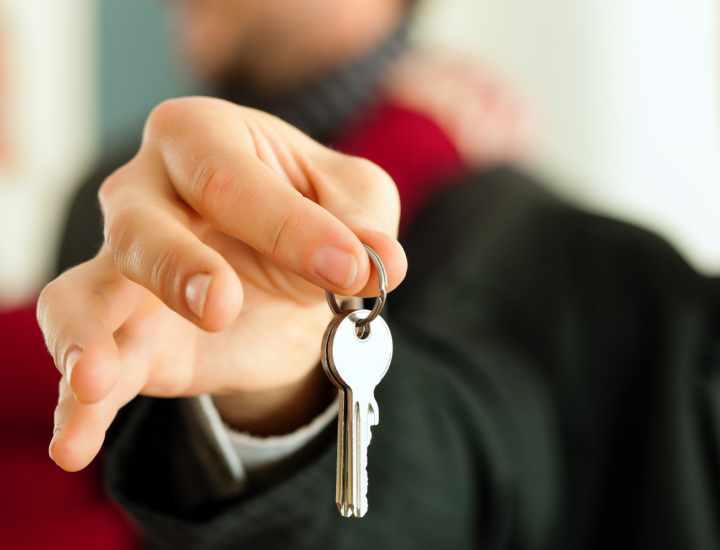 Încetarea contractului de închiriere a locuinței (locațiunea)