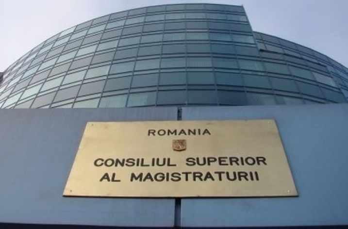 Noii membri ai Consiliului Superior al Magistraturii