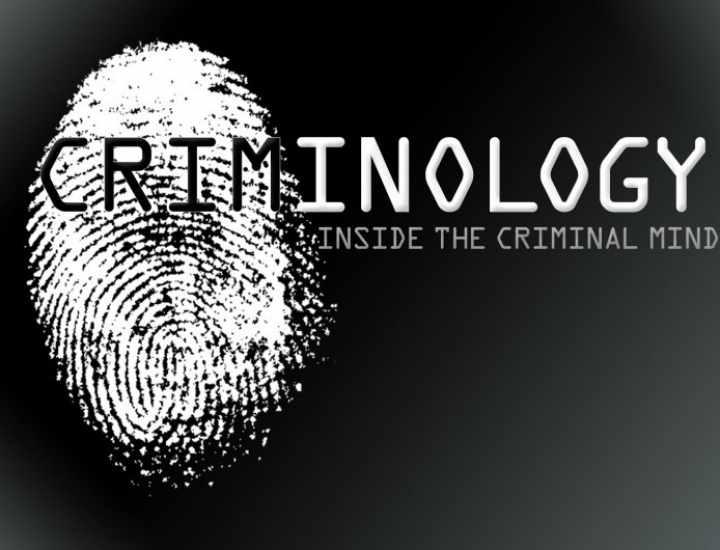 Se înființează Institutul Național de Criminologie