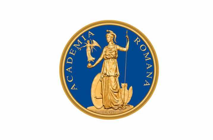 Apelul Academiei Române către Poporul Român şi către instituţiile Statului Român
