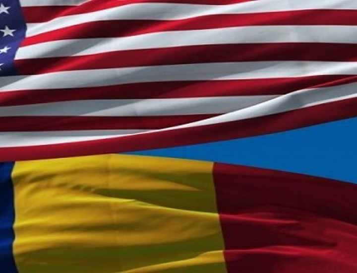 Primirea de către ministrul interimar al Justiției, Ana Birchall, a ambasadorului Statelor Unite ale Americii , Hans Klemm, la București