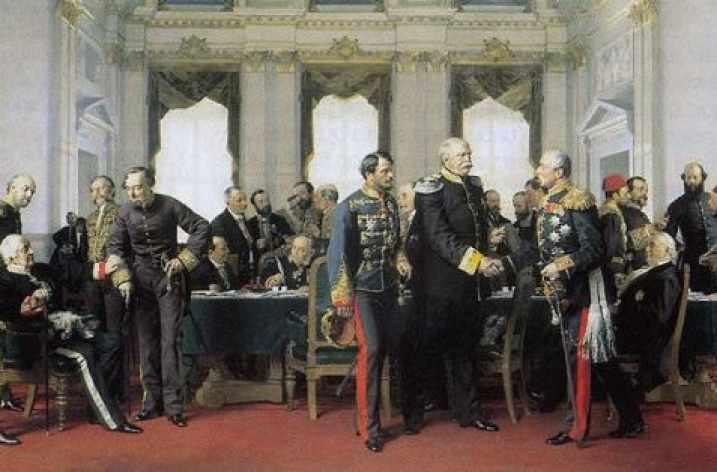 137 de ani de la recunoașterea independenței României