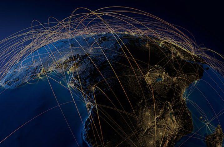"""INTERVIU Sorin Bouaru si Silviu Gabriel Barbu: """"Cooperarea economică internațională nu mai reprezintă o opțiune, ci un imperativ"""""""