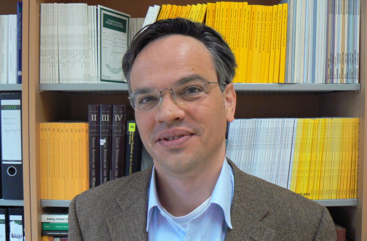 INTERVIU. Profesorul Stefan Voigt, Facultatea de Drept, Universitatea din Hamburg – Statul de drept și identificarea limitelor sale