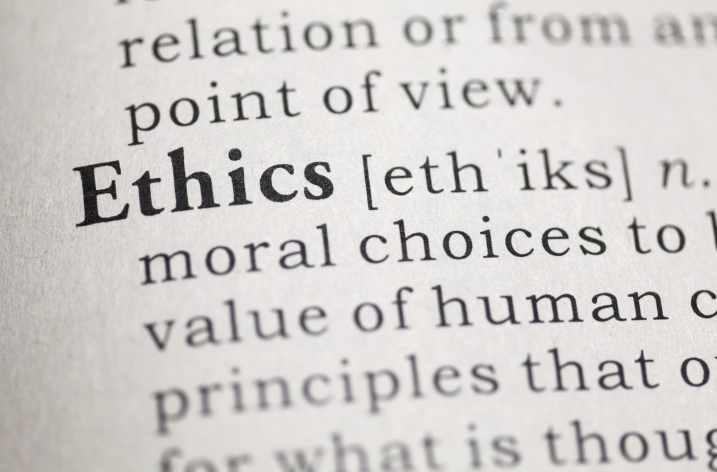Ce este etica profesiilor juridice? – Cristinel GHIGHECI