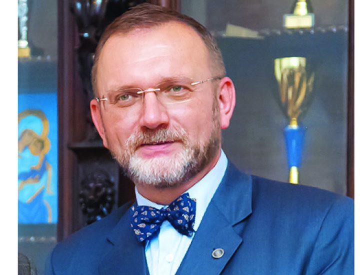 Interviu cu Decanul Facultății de Drept a Universității din București, prof. univ. dr. Flavius Antoniu Baias