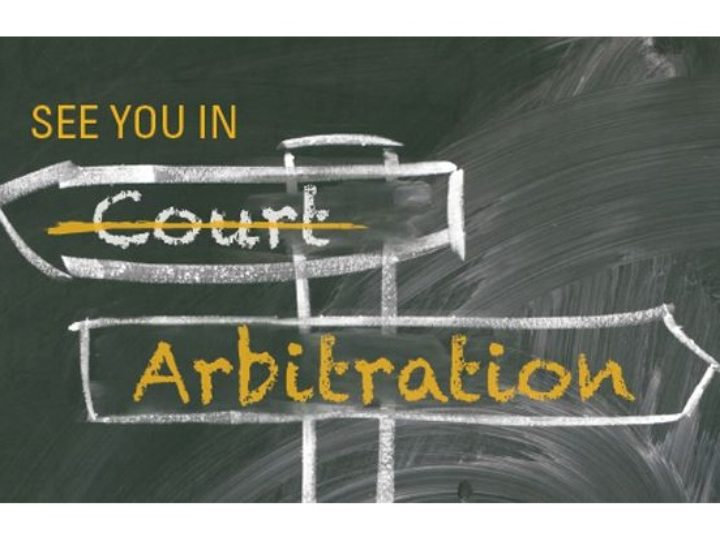 The requirements of a fair trial in Romanian institutional arbitration