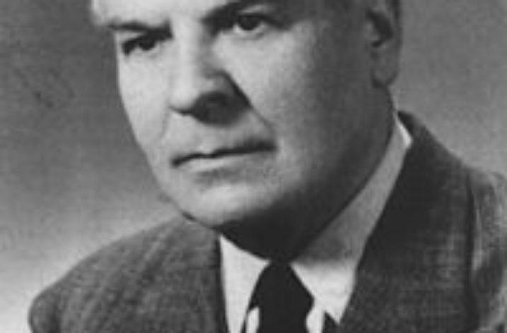 Vintilă Dongoroz (1893-1976)