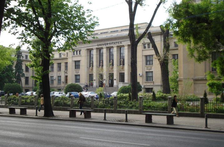 Opinie separata privind afirmatiile controversate asupra Facultatii de Drept a Universitatii din Bucuresti