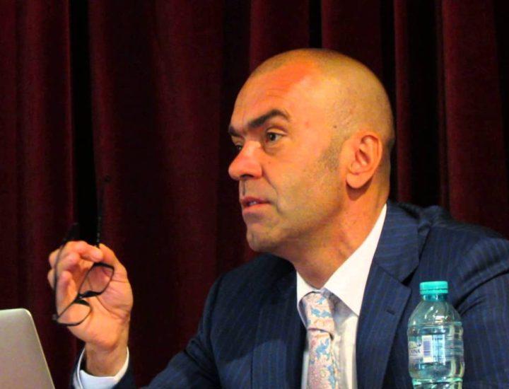 Florentin Țuca: Codul Slugărnologic, cel mai nou banc cu avocați