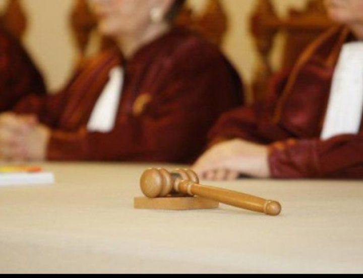 Scurte observații privind neconstitutionalitatea unui proiect de lege care tinde sa reintroducă închisoarea contraventionala