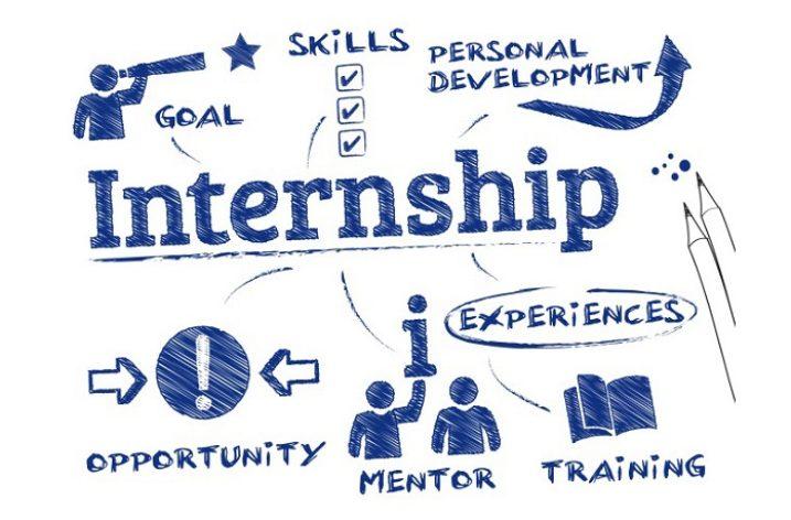 Modelul-cadru al certificatului şi contractului de internship