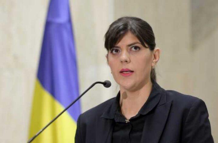 CEDO, decizie în procesul intentat de Laura Kovesi împotriva României