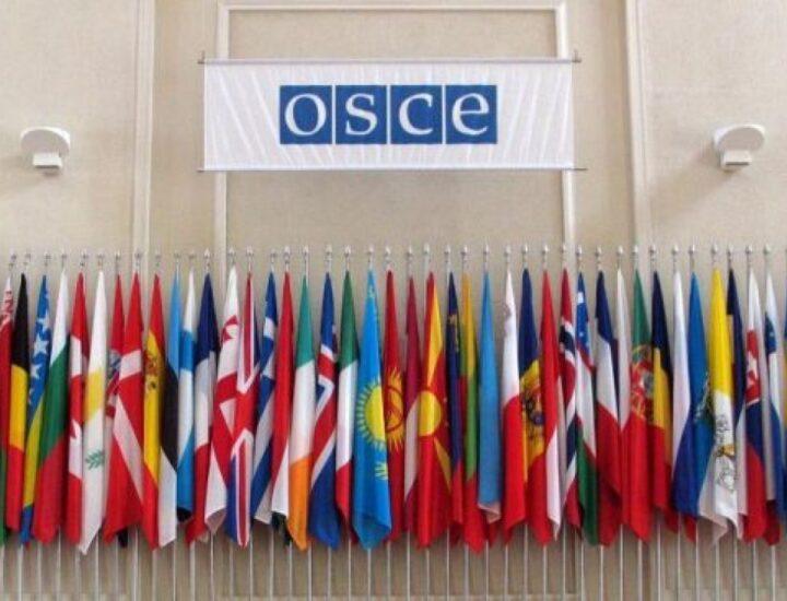 Raport OSCE privind angajamentele dimensiunii umane și măsurile statelor împotriva pandemiei de Covid-19