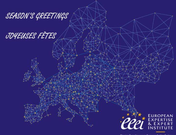 Mesaj de sărbători din partea EEEI